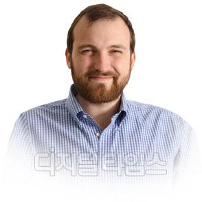 이더리움 창업자 `찰스 호스킨슨` 한국 온다